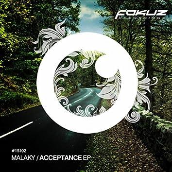Acceptance EP