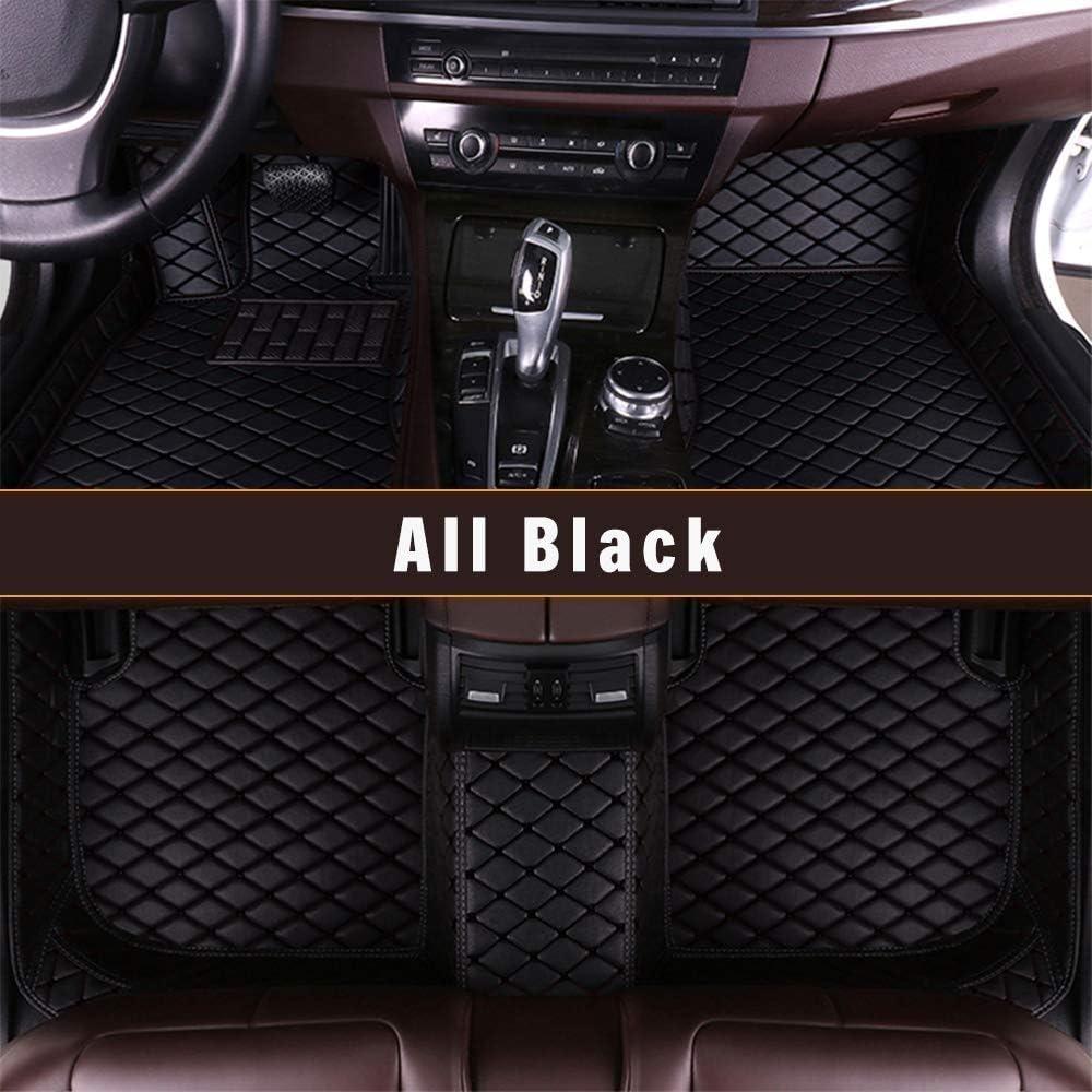 Custom Fitted for Ford sale Explorer V 2016-2019 Car OFFicial shop 7-Seat Floor Mat