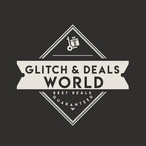 Glitch & Deals World