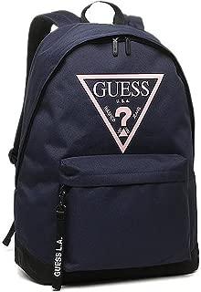(ゲス) GUESS ゲス バッグ GUESS AH1A4A27 CASUAL BAG メンズ リュック・バックパック NAVY [並行輸入品]