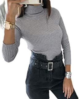 pipigo Womens Long Sleeve Zip Up Bodycon Color Block Short Rompers