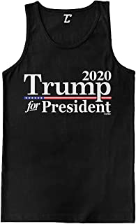 Trump for President 2020 - Re-Election Men's Tank Top