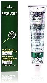 Schwarzkopf Professional Essensity Permanent Color Ammonia Free Tinte Tono 7-00 - 60 ml