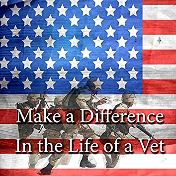 Make a Difference (In the Life of a Vet)