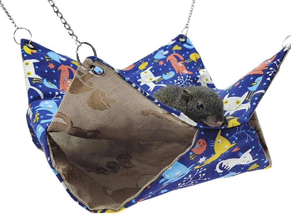 Oncpcare Summer Ferret Inexpensive Hammock Hanging H Rat Wholesale Guinea Bunkbed Pig