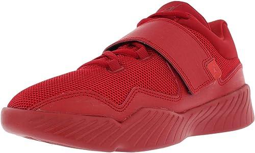 Nike 854558-600, Chaussures de Basketball Garçon