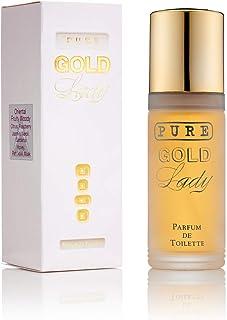 UTC Pure Gold Lady - Eau de toilette