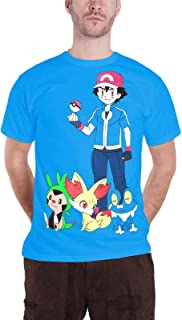 Best ash t shirt pokemon Reviews