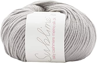Sublime Baby Cahmere Merino Silk Dk - 276