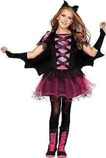 Fun World - Bat Queen Child