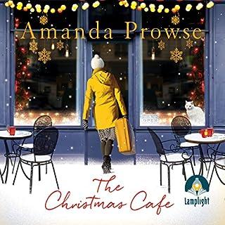 The Christmas Café cover art