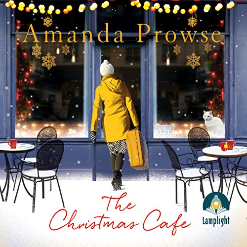 The Christmas Café cover art