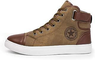 New Sneakers Men Shoes High-Top Men Canvas Shoes Plus Size 47