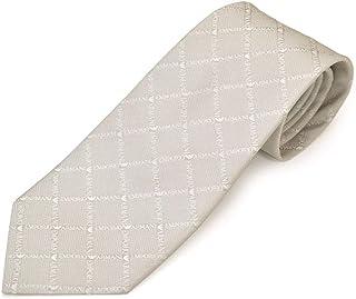 [エンポリオアルマーニ] 【イタリア製 シルク100%】 高級 ネクタイ メンズ [並行輸入品]
