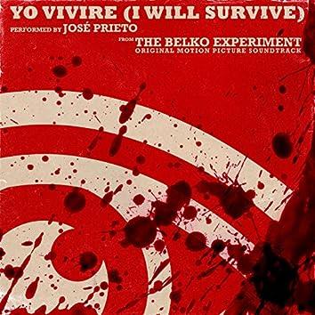 Yo Vivire (I Will Survive)