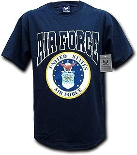 Rapiddominance Air Force Classic Military Tee