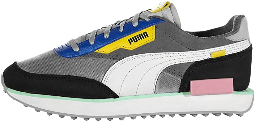PUMA Womens Future Rider Royale Lifestyle Sneakers Shoes