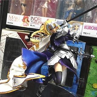LF-YGJ Estatua de Anime Juana de Arco Alter Fate/Grand Fate/Apocrypha Figuras de Juguete y acción Figura de Anime Figuras ...