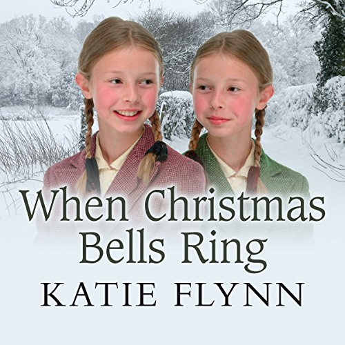 When Christmas Bells Ring audiobook cover art