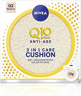 nivea q10 cushion