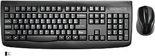 Kensington Keyboard for Life Wireless Desktop Set (K75231US)