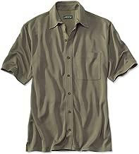 Orvis Ultrasoft Havana Shirt