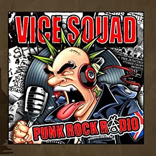Punk Rock Radio