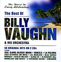The Best of Billy Vaughn & His Orchestra by BILLY VAUGHN (2000-04-11)