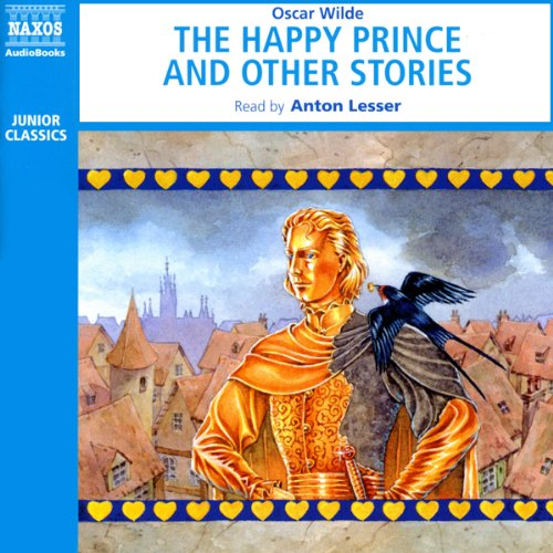 The Happy Prince and Other Stories (Unabridged Selections) cover art