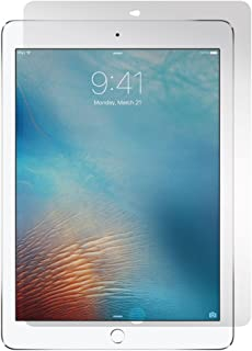 TechProducts360 Tempered Glass Defender for Apple iPad Mini 4