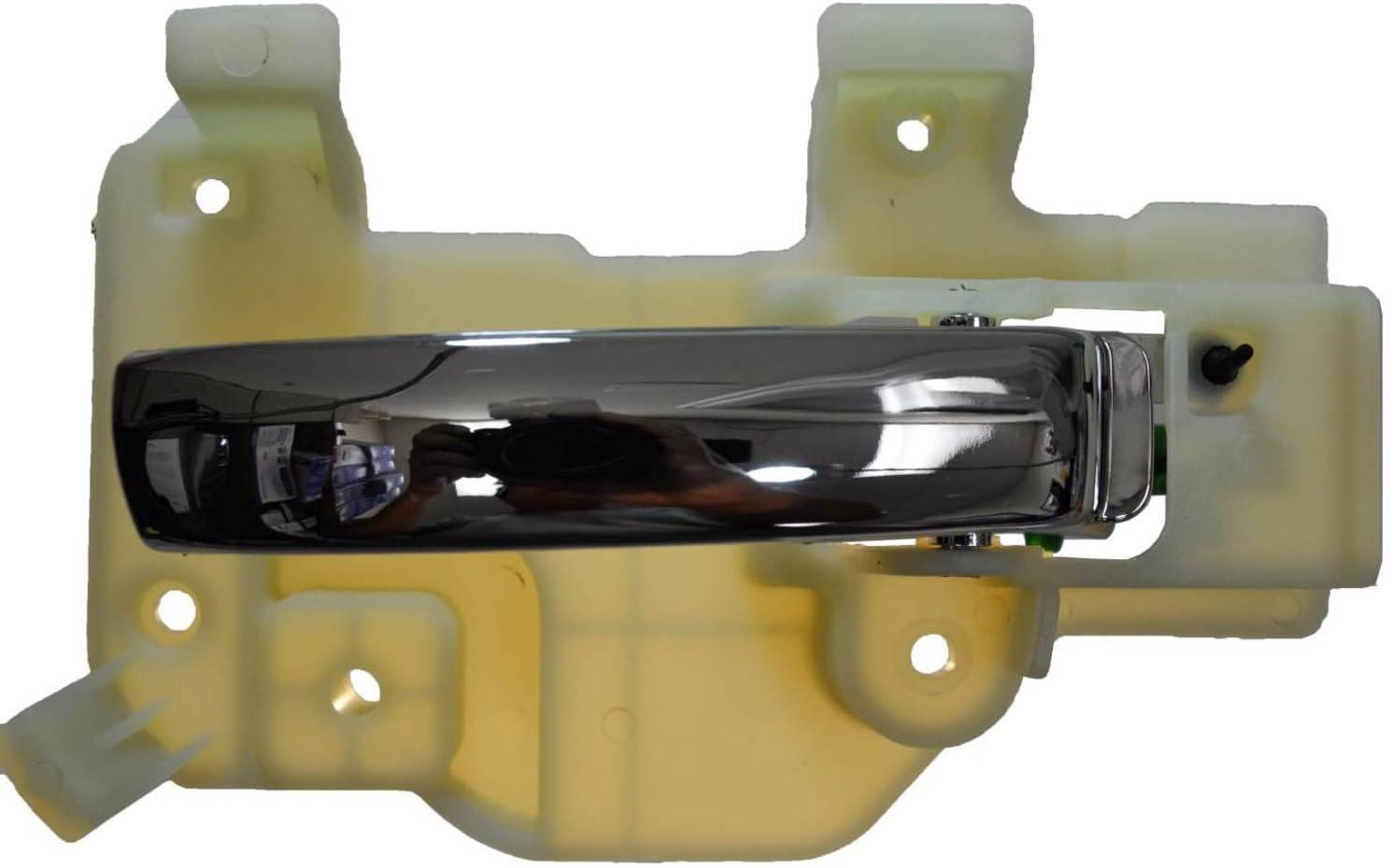 PT Auto ついに入荷 Warehouse CH-2309M-FR - Inside Interior 即納送料無料! Door Handl Inner