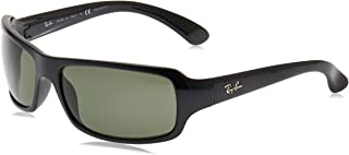 Ray Ban Polarized Sunglasses ORB4075, Black