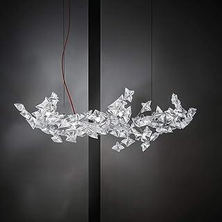 Slamp Hanami - Lámpara de pared/techo, Prisma