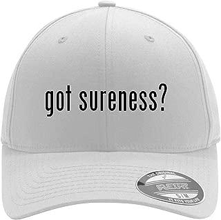 got Sureness? - Adult Men's Flexfit Baseball Hat Cap