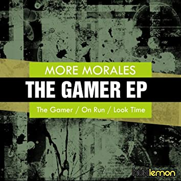 The Gamer EP