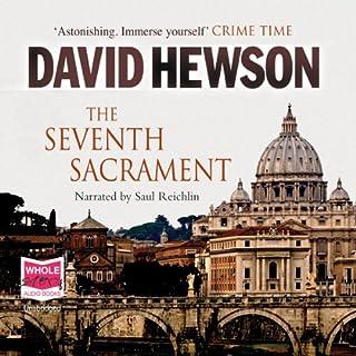 The Seventh Sacrament cover art