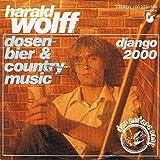 Harald Wolff - Dosenbier & Countrymusic - Der Andere Song - 100 253, Hansa - 100 253, Der Andere Song - 100 253 - 100, Hansa - 100 253 - 100