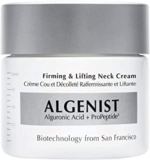Algenist Firming and Lifting Neck Cream, 2 oz