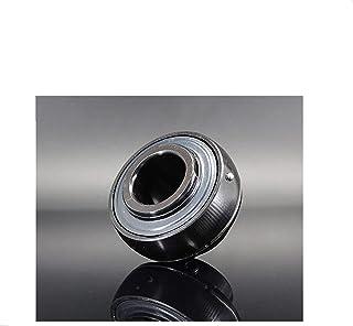 LBWNB UC211T - Rodamientos de bolas de tornillo de alta temperatura 55 x 110 x 55,6 mm, 500 grados Celsius, rodamientos de...