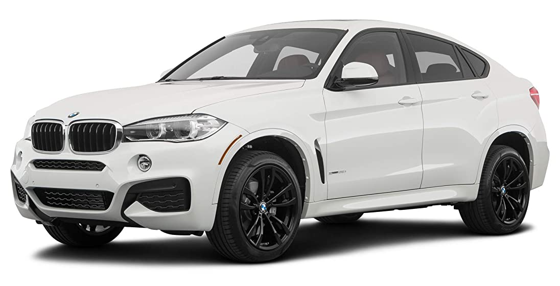 Amazon Com 2019 Bmw X6 Reviews Images And Specs Vehicles