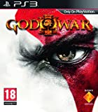 Sony God of War 3 - PS3