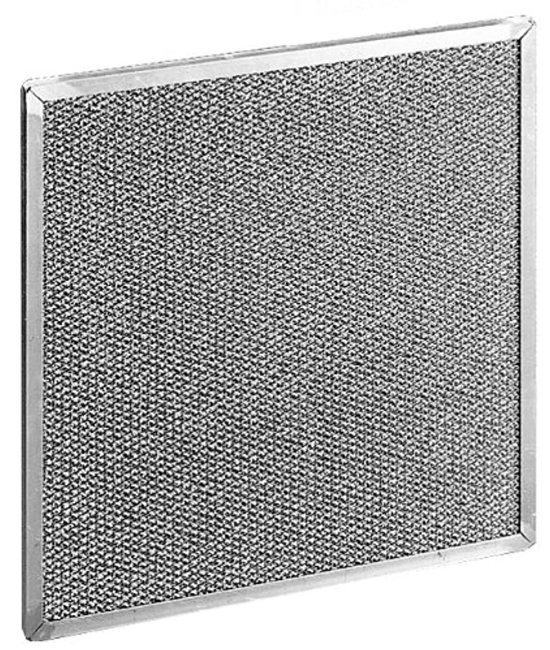 Rittal 3286410 Aluminum Metal Filter for Air Conditioners, 10-19/32