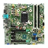 H P Z240 SFF Desktop Motherboard LGA1151 C236 DDR4 795003-001 837345-001 by EbidDealz