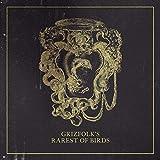 Grizfolk: Rarest of Birds [Vinyl LP] (Vinyl)