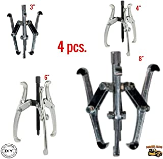 Best 3 leg puller Reviews