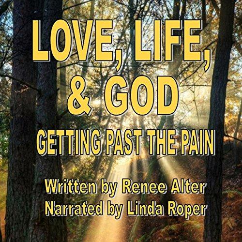 Love, Life, & God audiobook cover art
