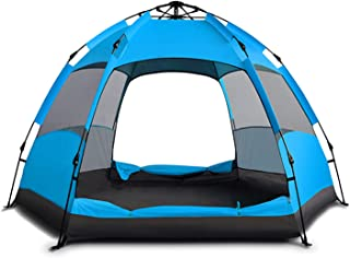 Wingedsteed 1-3 Persons Instant Family Dome Camping...