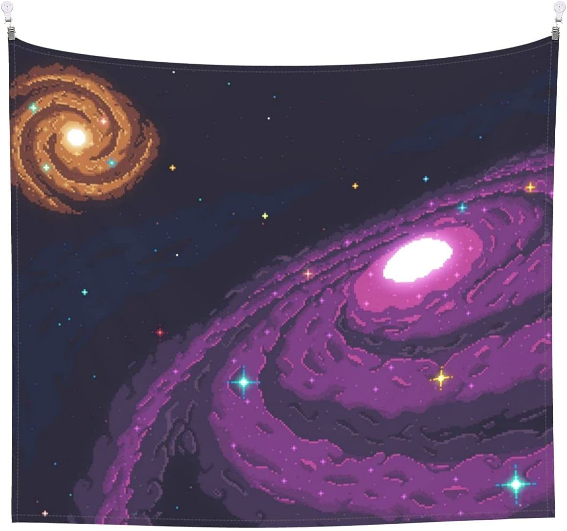 Tapestry galaxy Wall Daily Hanging Decorative 35% OFF Houston Mall