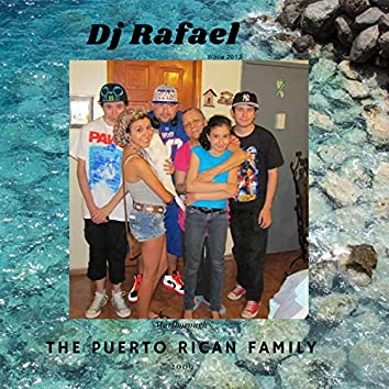 The Puerto Rican family