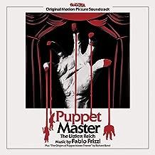 master of puppets original vinyl